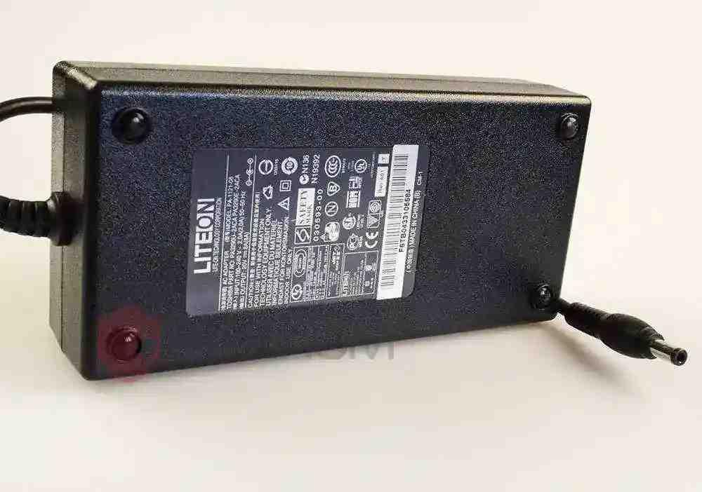 Блок питания для ноутбука Liteon PA-1161-02 20V 8A 160W (5.5*2.5) Копия