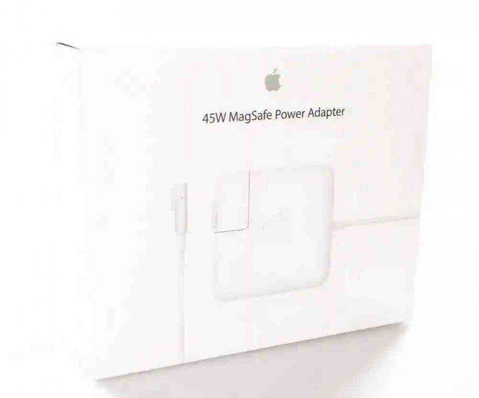 Блок питания Apple macbook Air MC747LL/A 14.5V 3.1A 45W Magsafe Original Box