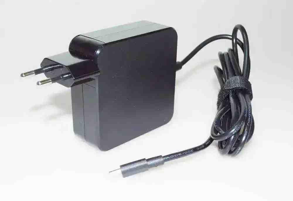 Блок питания Asus Q325 20V 2.25A 45W type-C Копия