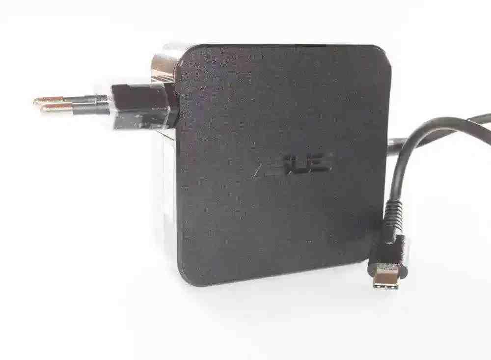 Блок питания ASUS ZenBook 3 Deluxe UX490UA 20V 3.25A 65W (type C) Оригинал