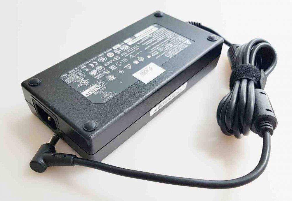 Блок питания Asus Zephyrus S GX502 19.5V 11.8A 230W 6.0*3.7 с иглой Оригинал