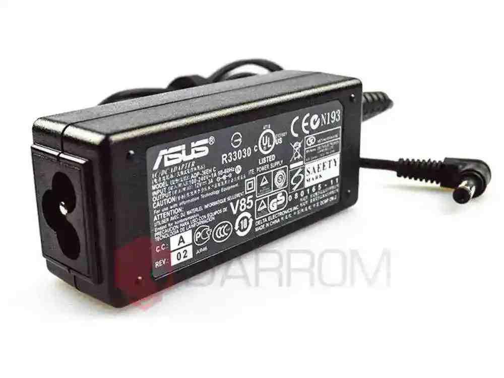Блок питания для ноутбука Asus Eee PC ADP-36EH C 12V 3A 36W (4.8*1.7) Копия