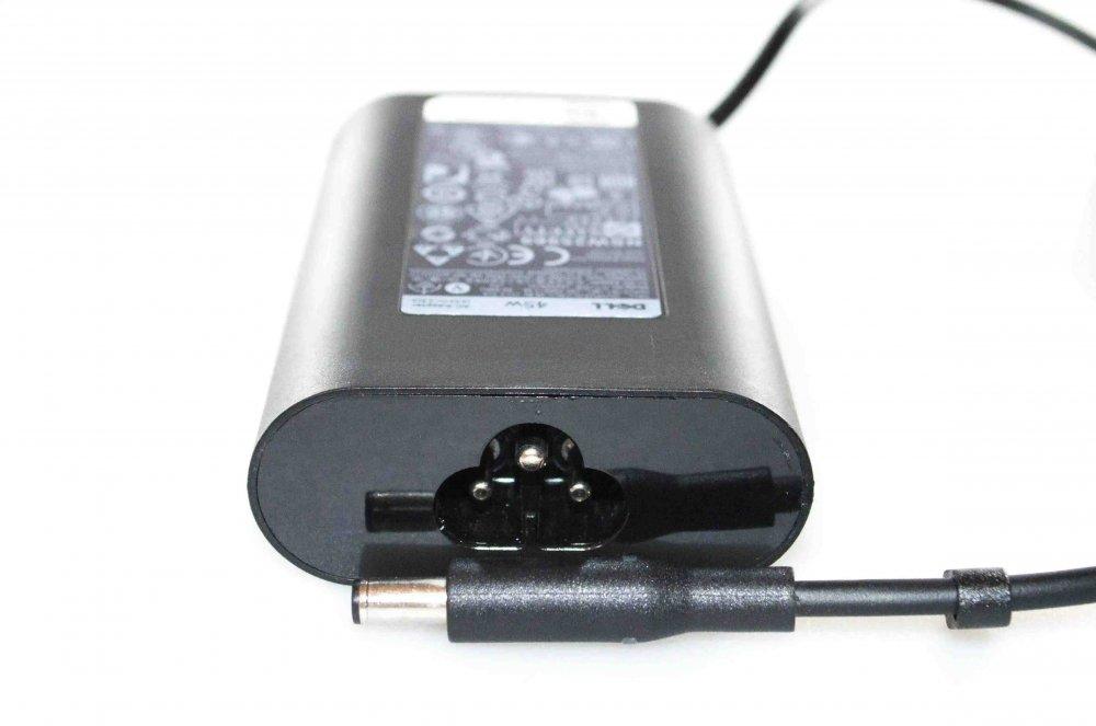 Блок питания Dell LA45NM140 19.5V 2.31A 45W 4.5/3.0 с иглой Оригинал