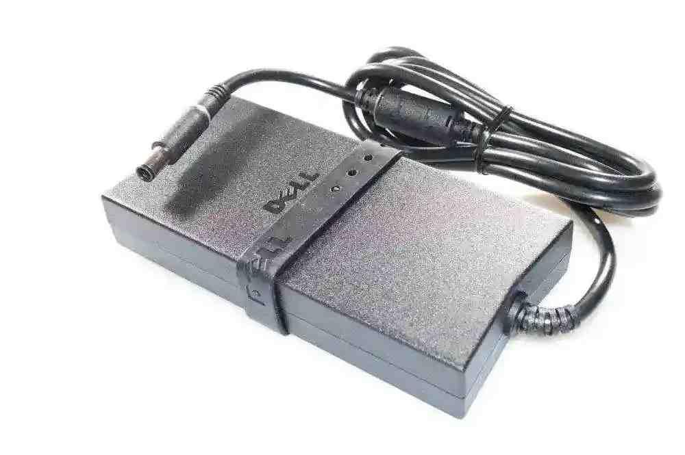 Блок питания Dell Vostro 1720 PA-4E Slim 19.5V 6.7A 130W (7.4*5.0 с иглой) Оригинал