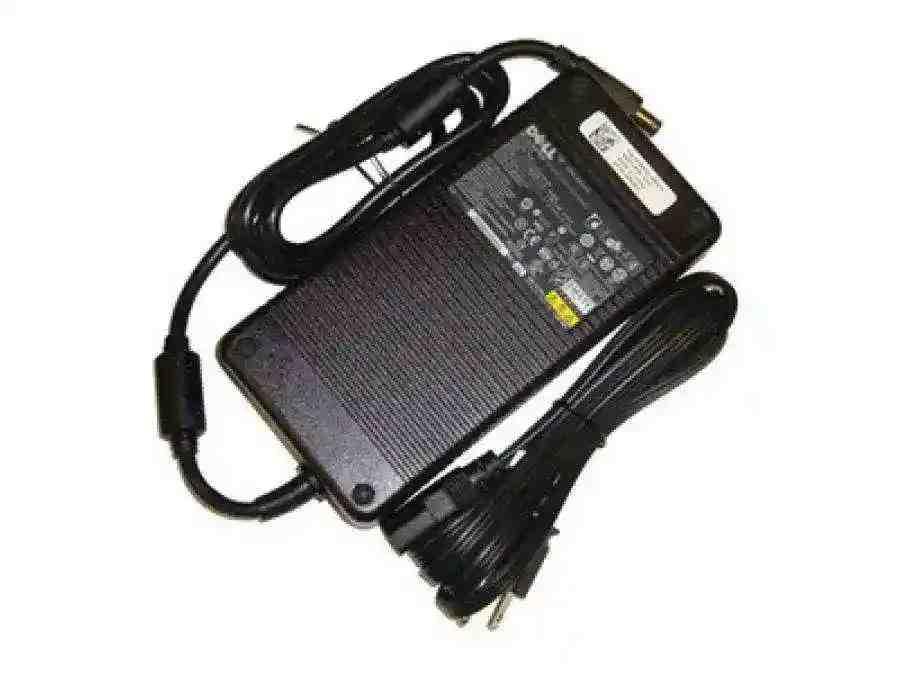 Блок питания для ноутбука Dell XPS M1730 19.5V 11.8A 230W (9.0*6.3 с иглой) PA-19 Оригинал