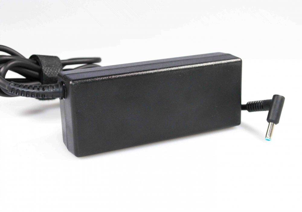 Блок питания HP PPP012A-S 19.5V 4.62A 90W 4.5/3.0 с иглой Оригинал