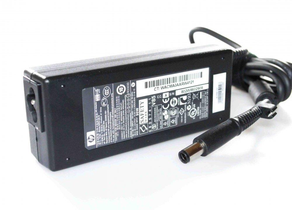 Блок питания HP PPP012D-S 19.5V 4.62A 90W 7.4/5.0 с иглой Оригинал