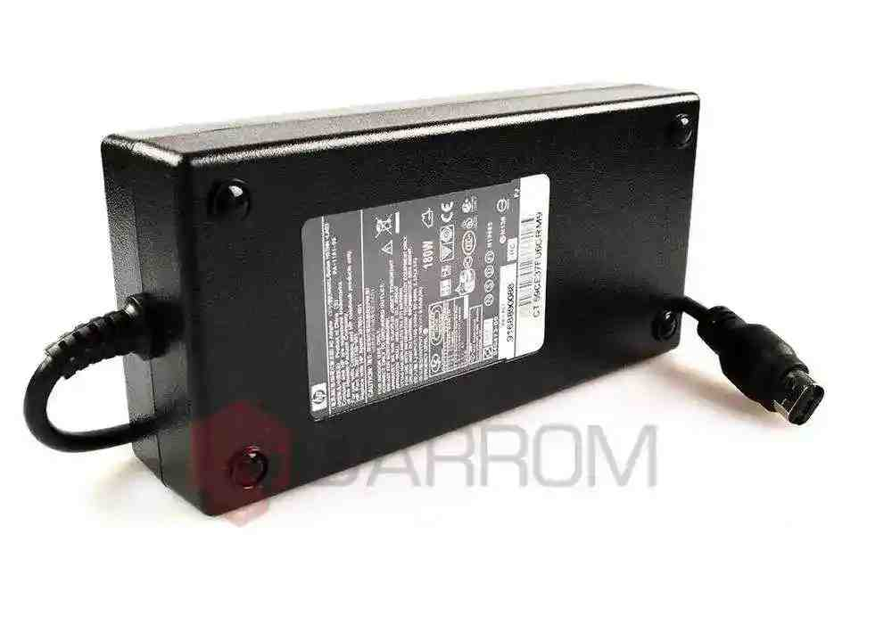 Блок питания для ноутбука HP Compaq X6100 X6125 19V 9.5A 180W (oval tip) Копия