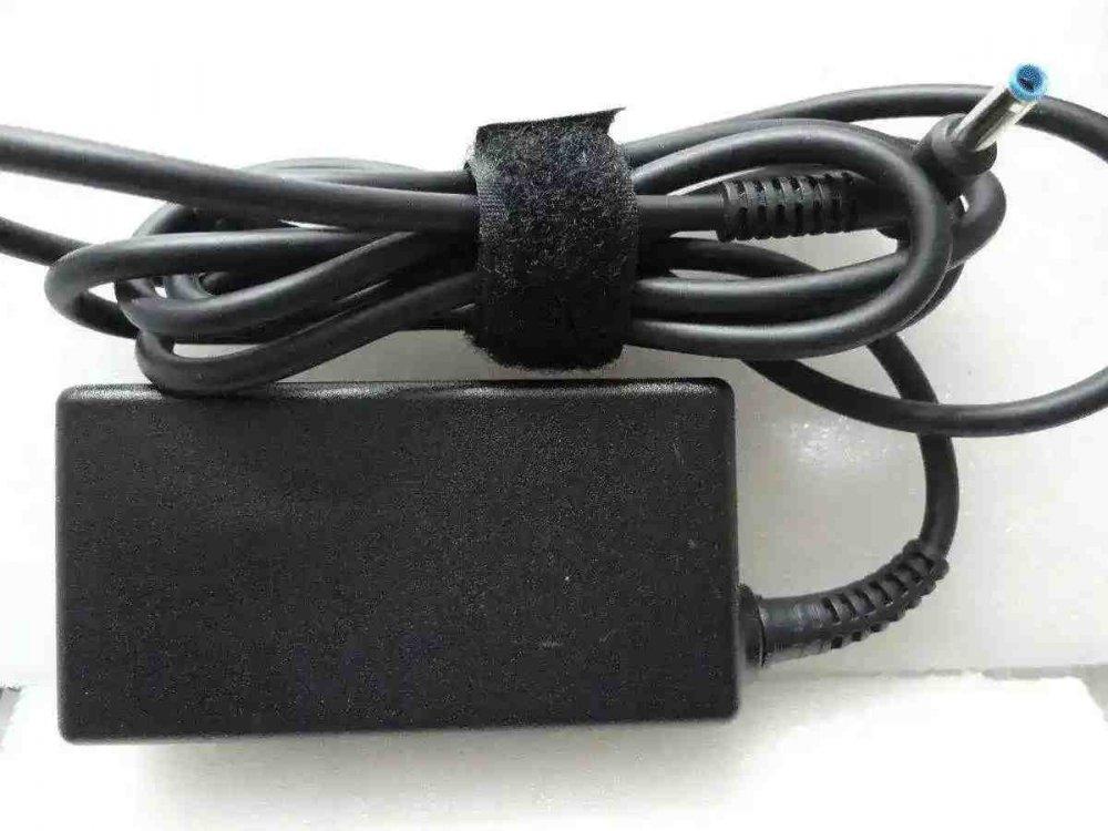 Зарядное устройство для ноутбука HP HSTNN-LA35 19.5V 2.31A 45W (4.5*3.0 с иглой) Копия