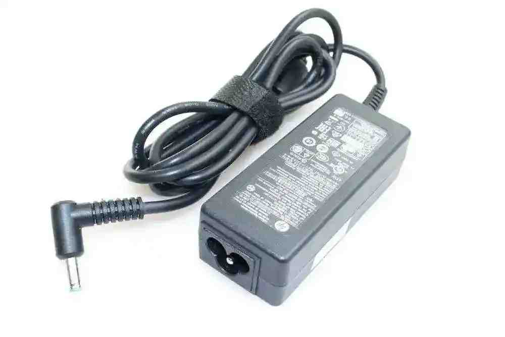 Зарядное устройство для ноутбука HP PA-1450-32HP 19.5V 2.31A 45W (4.5*3.0 с иглой) Оригинал