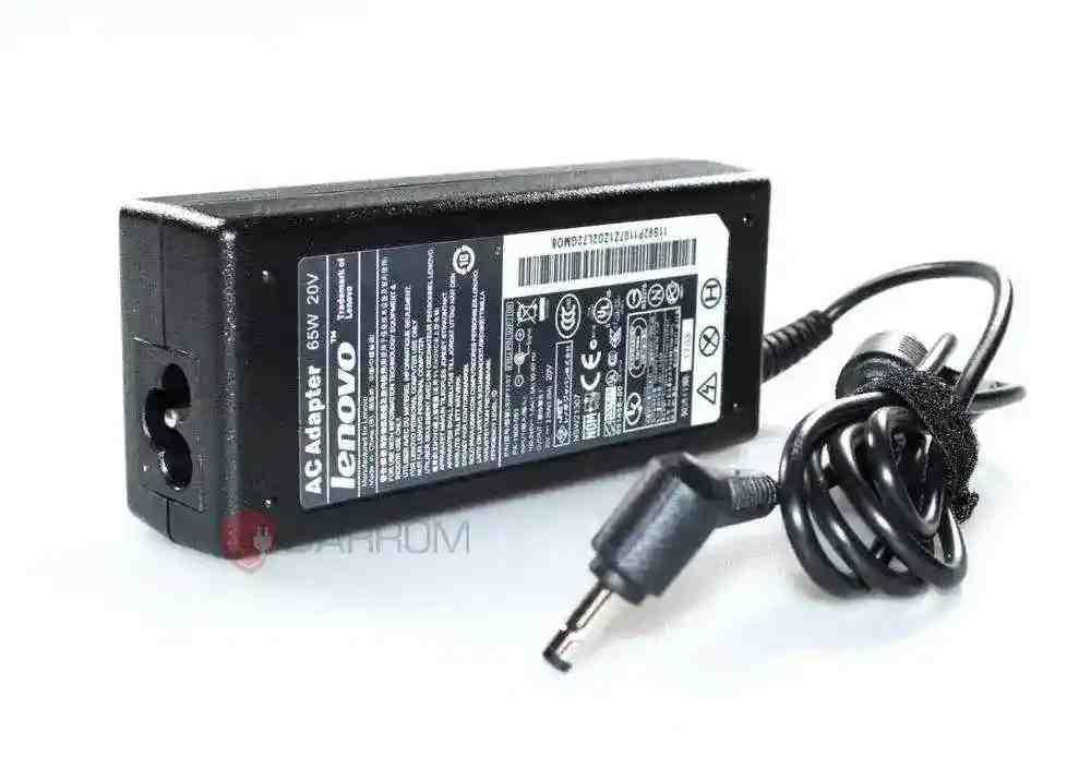 Блок питания 100-15IBY Lenovo 65W 3.25A 20V 4.0/1.7 Копия