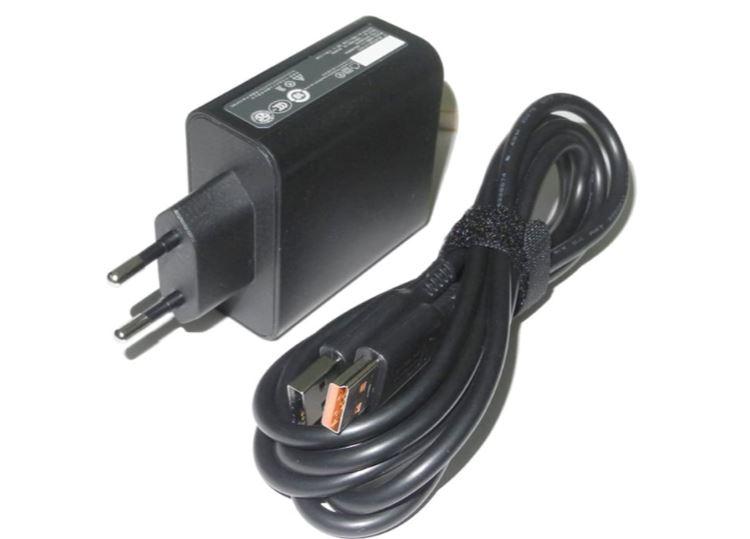Купить Блок питания ADL65WLB Lenovo 65W 3.25A 20V special irregular USB Копия