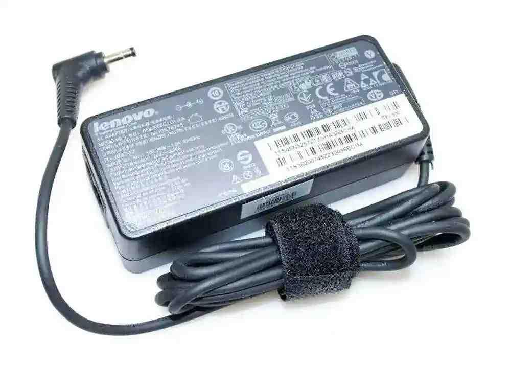 Блок питания Lenovo 100-11iby 20V 3.25A 65W 4.0/1.7 Оригинал