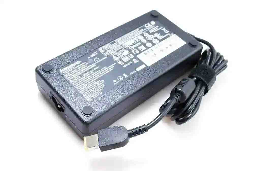 Блок питания Lenovo Y540 20V 8.5A 170W Yoga Оригинал