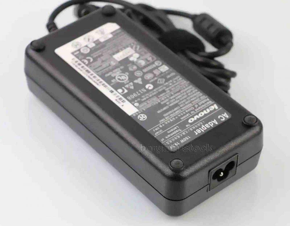 Блок питания для ноутбука IdeaCentre A700 19.5V 7.7A 150W (6.3*3.0) Оригинал