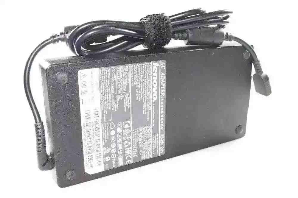 Блок питания для ноутбука Lenovo P50 ADL230NLC3A 20V 11.5A 230W (square) Оригинал