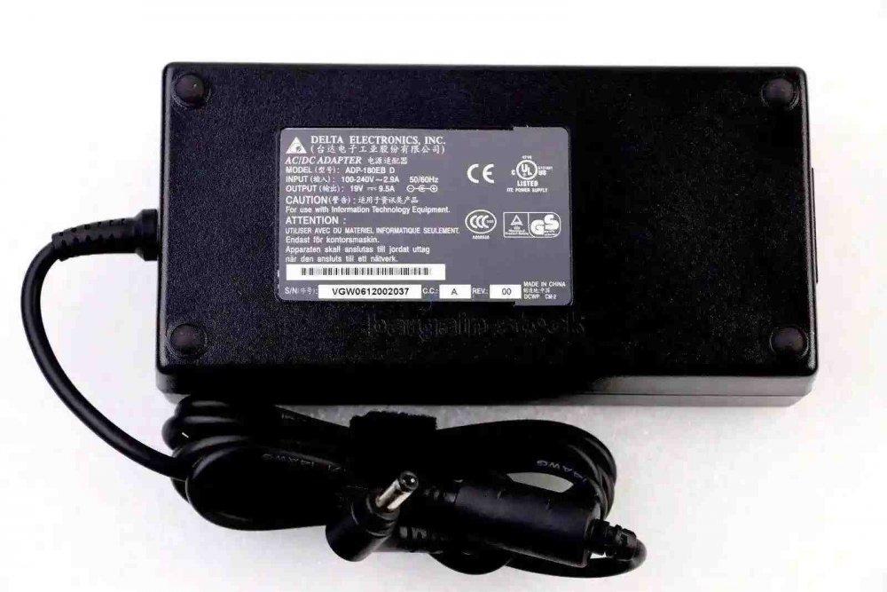 Блок питания MSI Delta 19V 9.5A 180W (5.5*2.5) Оригинал