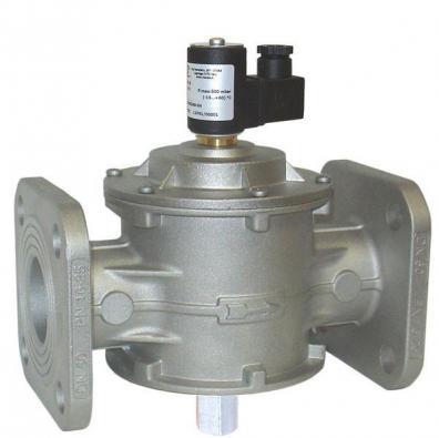 Купить Нормально закрытый клапан M16/RM N.C. MADAS P. max = 500 мбар DN 20
