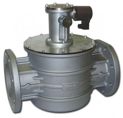 Купить Нормально закрытый клапан M16/RM N.C. MADAS P. max = 500 мбар DN 32