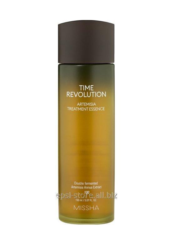 Купить Эссенция с экстрактом полыни Missha Time Revolution Artemisia Treatment Essence 150 мл