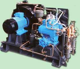 Купити Поршневі компресори високого тиску. Продуктивність від 1,8 літ/хв, тиск від 150 до 200 атм. КР2; АКР2; ДО2-150; ЭК2-150; ВТ1,5-0,3/150А2;