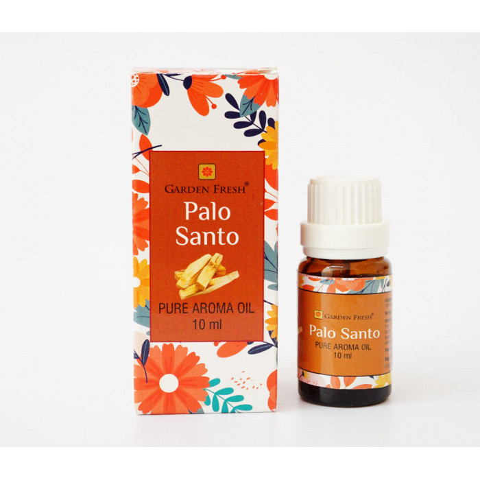Ароматическое масло Aromatika Oil Palo Santo 10ml.