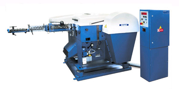 Buy Automatic machines gvozdilno-wire THA series (Automatic machines gvozdilny)