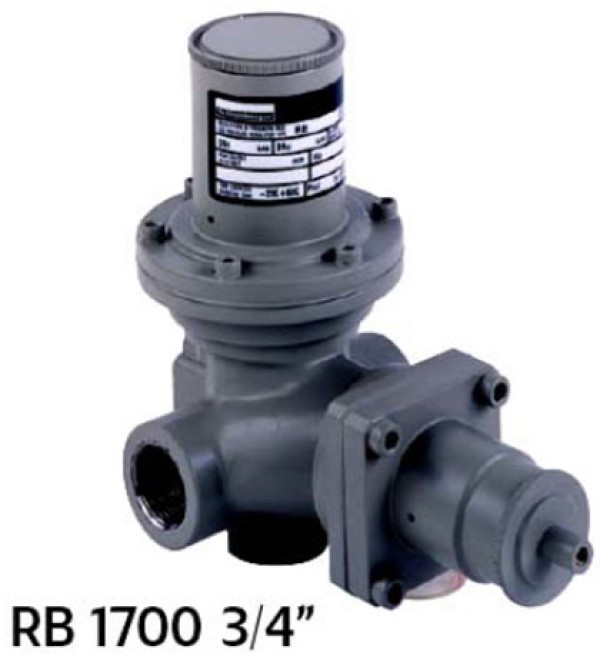 Купить Регулятор RBI 1722