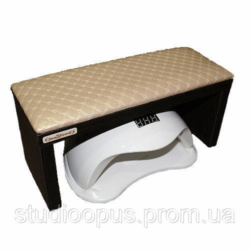 Купить Подставка для рук, подлокотник, валик для маникюрного стола