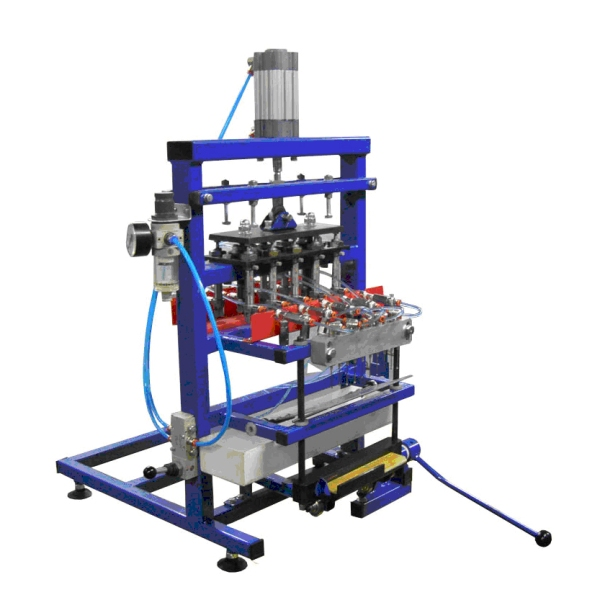 Buy Equipment set (line) for packing of liquids in plastic ampoules