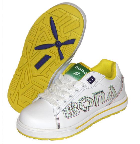 Взуття спортивне дитяча - Дитячі кроссовки BONA
