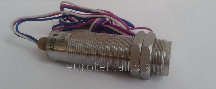 Buy Contactless BTP101, BTP-102 switches (metal)