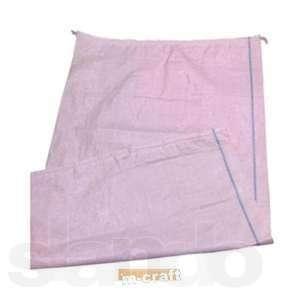 Buy Bags are polypropylene