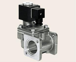 2/2-ходовой клапан GSR Серия 44