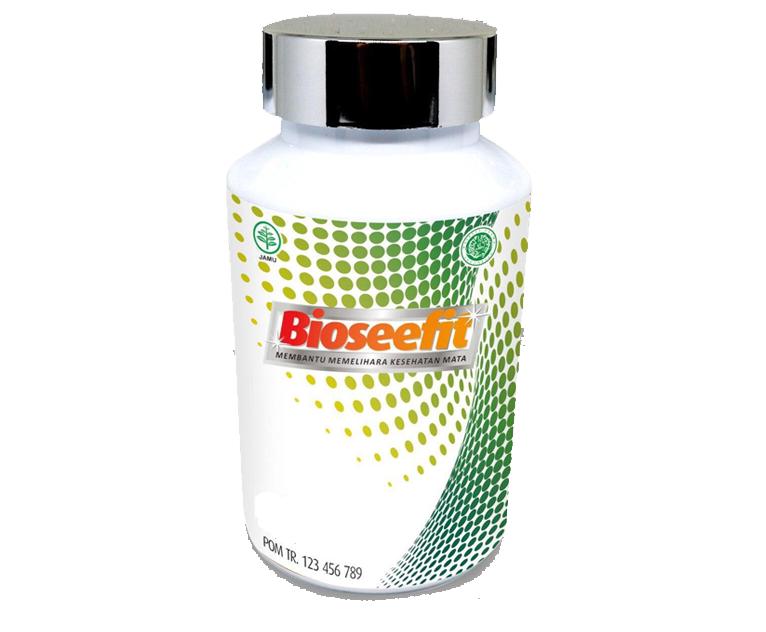 Buy Bioseefit (Biosifit) - capsules for improving vision