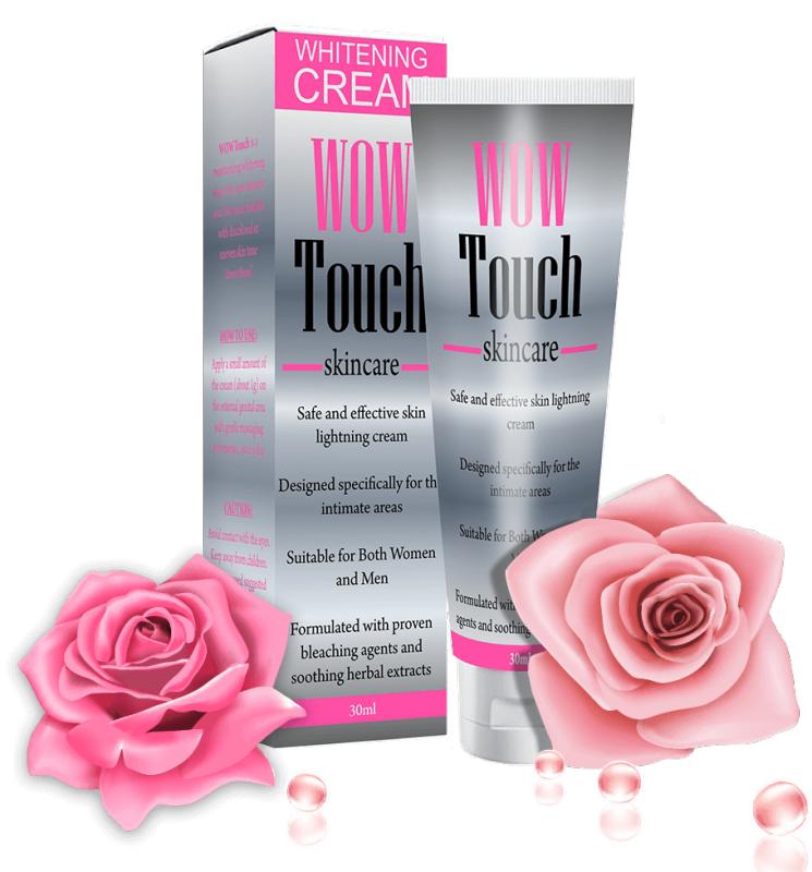 Acquistare Wow Touch (Vov Touch) - crema dalla pigmentazione della pelle