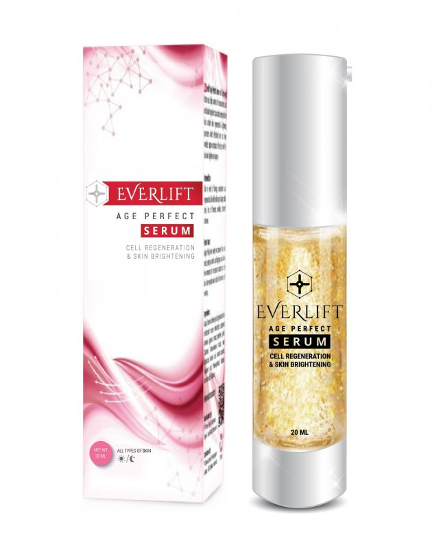 Acquistare Anti Aging Everlift (Anti Aging Everlift) - crema per il ringiovanimento