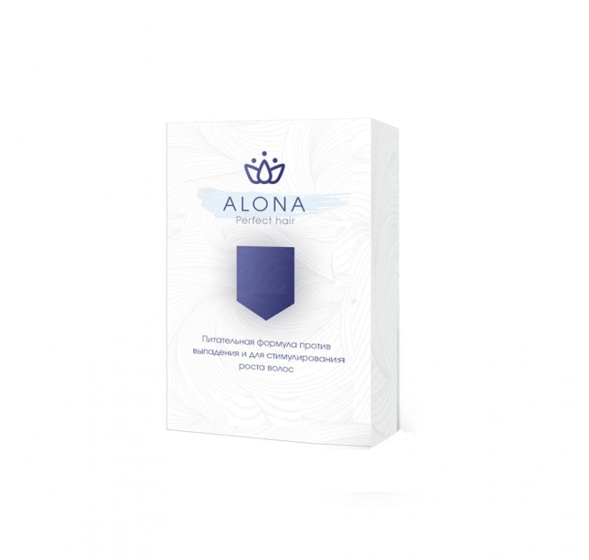 Купить Alona Perfect Hair (Алона Перфект Хайр)- спрей для восстановления волос