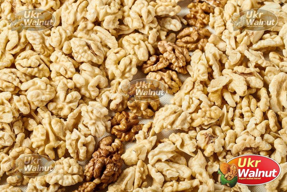 Купить Ядро грецкого ореха бланшированное