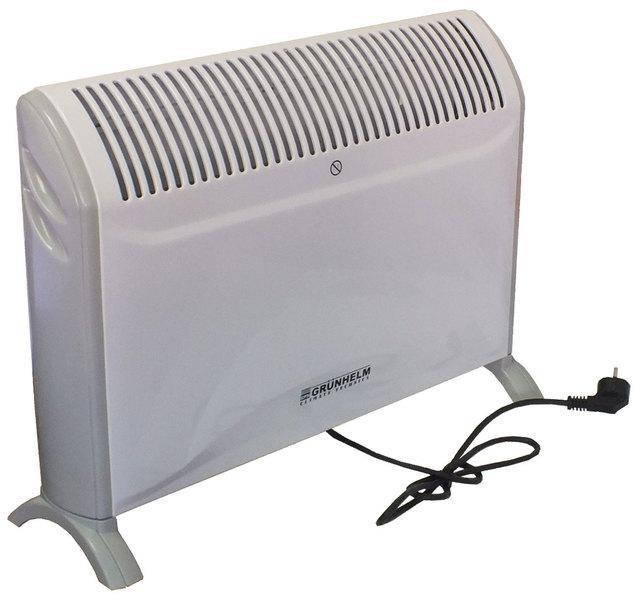 Купить Конвектор универсальный Grunhelm GS-2000
