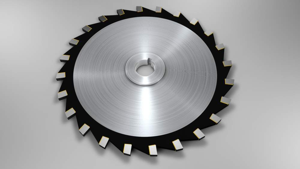 Buy Mills are 3-sided disk