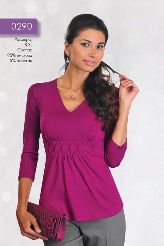 Блузка 0290. Жіночий одяг Україна cdca7f7f0f53c