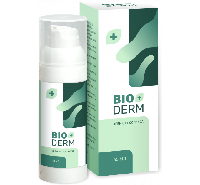 Bio-Derm (Био-Дерм)-крем от псориаза
