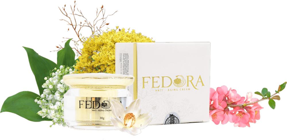 Acquistare Fedora (Fedora) - crema antietà