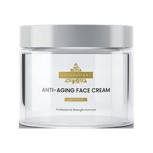 Купить Aqua Radiant Cream (Аква Рэдиент Крим)- крем для омоложения