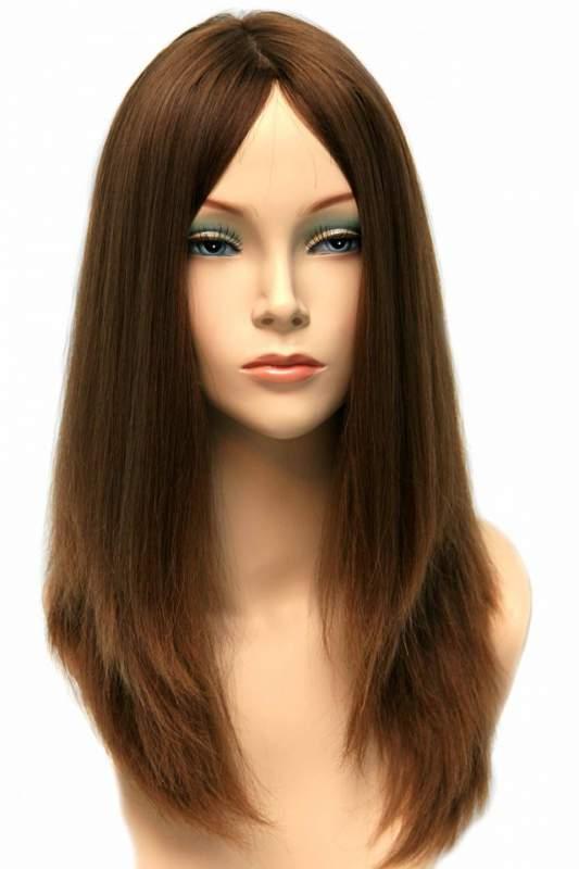 Женские парики из натуральных волос купить