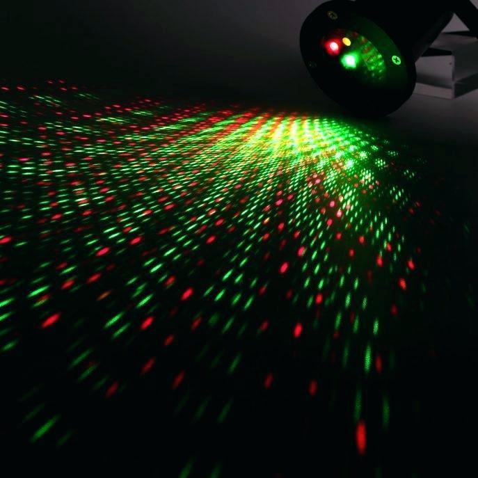 Купить Лазерный звездный проектор Star Shower Motion