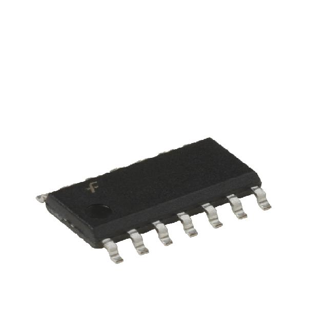 Микросхема DM74ALS14M, Корпус