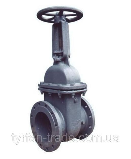 Купить Задвижка газовая стальная 30с41нж — зкл (зкс) ру16
