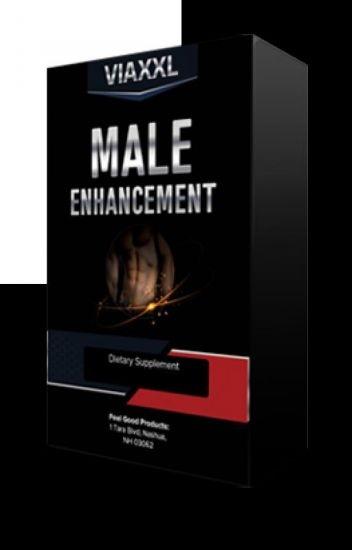 Купить Viaxxl Male Enhancement (Виксл Мэл Энхансмент)- капсулы для повышения уровня тестостерона